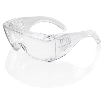 Picture of BBSS SEATTLE SAFETY SPECTACLES