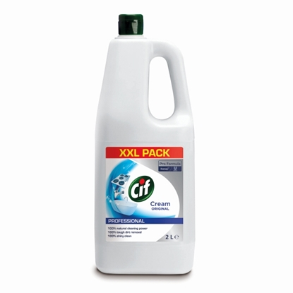 Picture of Cif Cream Cleaner 2 Litre