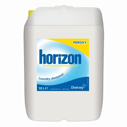 Picture of HORIZON PEROXY DESTAINER 10L 6000840