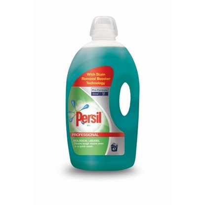 Picture of Persil Biological Liquigel 5 Litre- 67 Washes