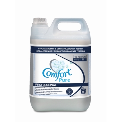 Picture of 7515152 Comfort Pure Concentrate 5 Litre