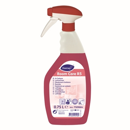 Picture of 7509664 ROOM CARE R5 AIR FRESHENER 750ML