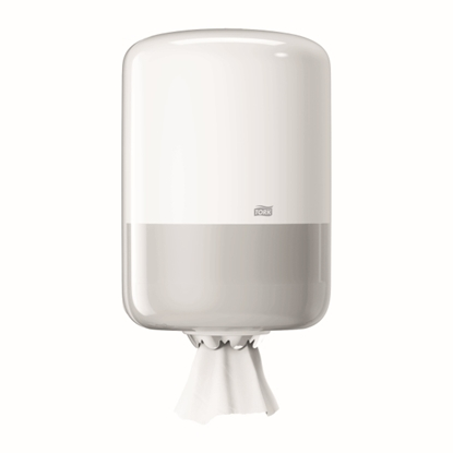 Picture of 559000 M2 Tork Centrefeed Dispenser- White
