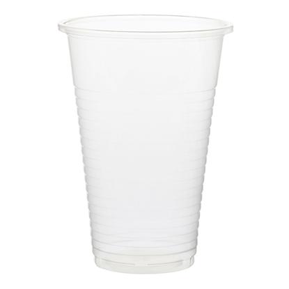 Picture of 7oz NON VENDING TRANS CUP (CASE 2000)