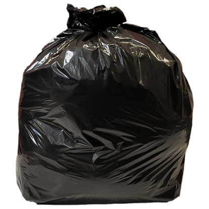 Picture of BB001 LIGHT DUTY REFUSE SACK [200] 457 X 737 X 965