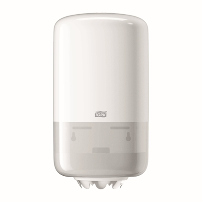 Picture of 558000 M1 Tork Mini Centrefeed Dispenser- White