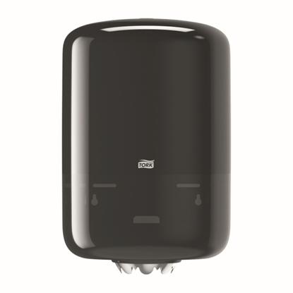 Picture of 559008 M2 Tork Centrefeed Dispenser- Black