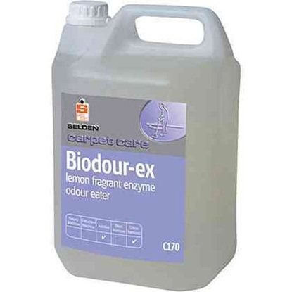 Picture of C170 SELDEN BIODOUR-EX ODOUR NEUTRALISER 5LTR