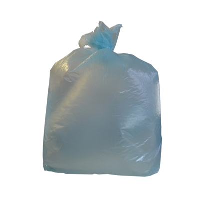 Picture of CS004 100G BLUE HEAVY DUTY REFUSE SACK- CASE OF 200