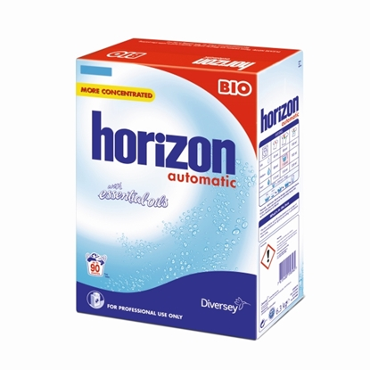 Picture of HORIZON BIOLOGICAL LAUNDRY POWDER 6.3KG