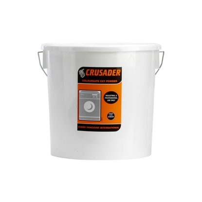 Picture of Evans Crusader Colour Safe Oxy Powder 10kg