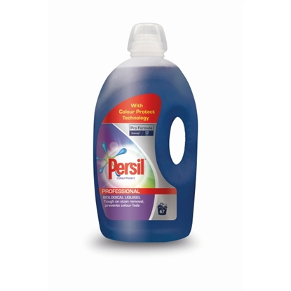 Picture of Persil Colour Care Liquigel 5L- 67 Washes