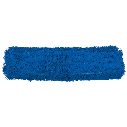 """Picture of 40"""" V-SWEEPER REPLACEMENT HEAD BLUE (PAIR)"""