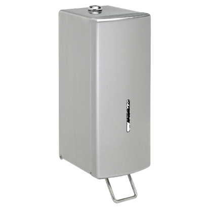 Picture of DOLPHIN SURFACE MOUNTED SOAP DISPENSER