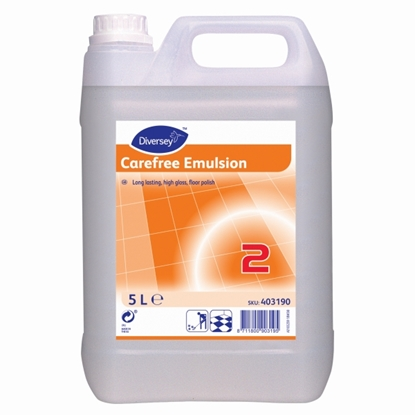 Picture of CAREFREE EMULSION 5 LITRE