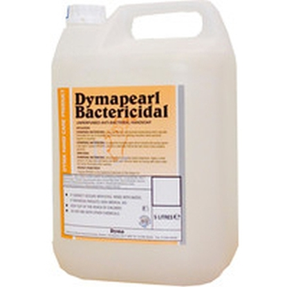 Picture of F164 Dymabac Heavy Duty Bactericidal Cleaner 5 Litre