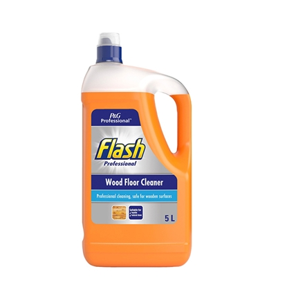 Picture of P&G Professional Wood Cleaner 5 Litre x2