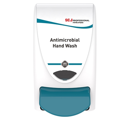 Picture of ANT1LDSEN DEB CLEANSE ANTIMICROBIAL DISPENSE 1 LTR