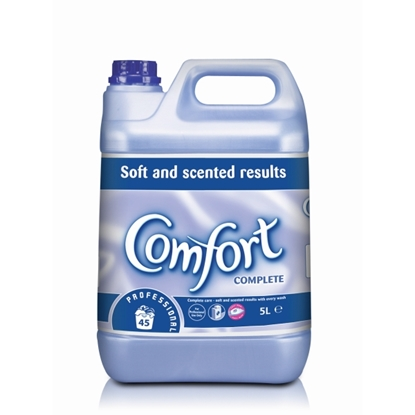 Picture of COMFORT COMPLETE 5LTR (WAS EASY IRON)