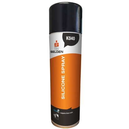 Picture of K040 Selden Silicone Spray 480ml