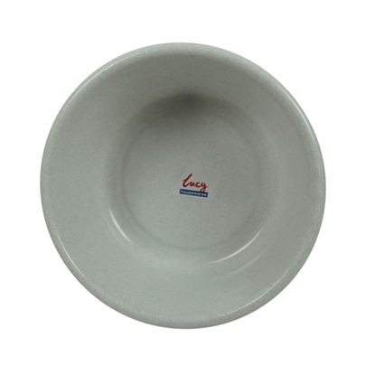 """Picture of Round Washing up Bowl 9 Litre (14"""")- Granite colour"""