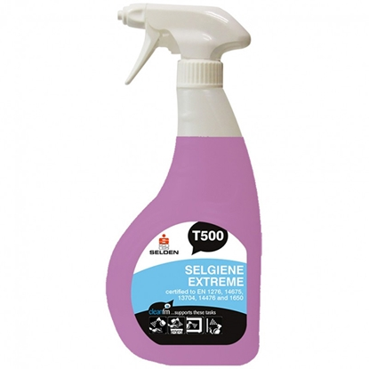 Picture of T500 SELGIENE EXTREME 6X750ML
