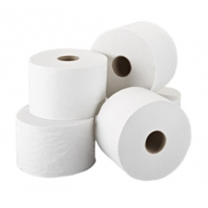 Picture of Versatwin Toilet Roll JT81SW 125m 2 Ply- White