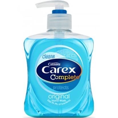 Picture of CAREX ORIGINAL 250ML HANDWASH ANTIBAC SOAP