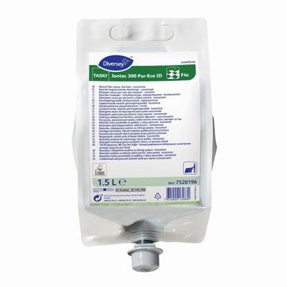 Picture of 7517105 TASKI JONTEC 300 QUATTRO SELECT NEUTRAL pH LOW FOAM FLOOR CLEANER 2.5 LITRE