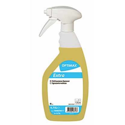 Picture of Optimax Extra Multipurpose Degreaser 750ml
