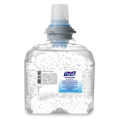 Picture of 5476 PURELL TFX HYGENIC HAND RUB (2 X1200ml)