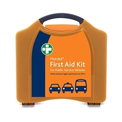 Picture of First Aid Kit for Public Service Vehicles (PSV)