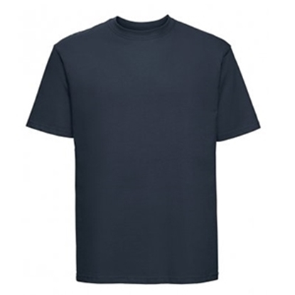 Picture of GemWear T-Shirt 100% Cotton Navy Blue- Size: XXL