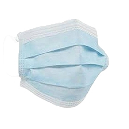Picture of Medical Ear Loop Face Mask- pack of 50
