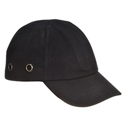 Picture of PW59 Black Bump Cap