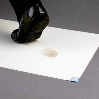 Picture of 3M Nomad 4300 Ultra Cleaning Matting Transparent 45x90cm