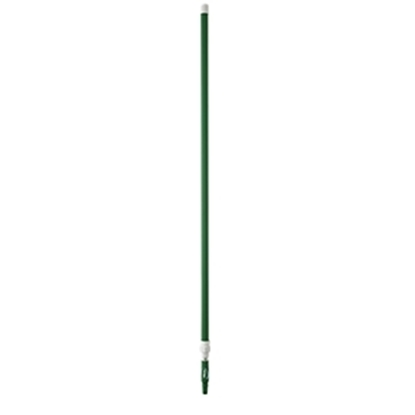 Picture of 29752 GREEN ALUMINIUM TELESCOPIC HANDLE
