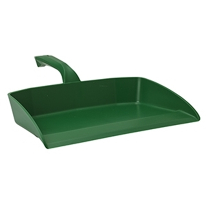 Picture of 56602 Vikan Dustpan 330mm- Green