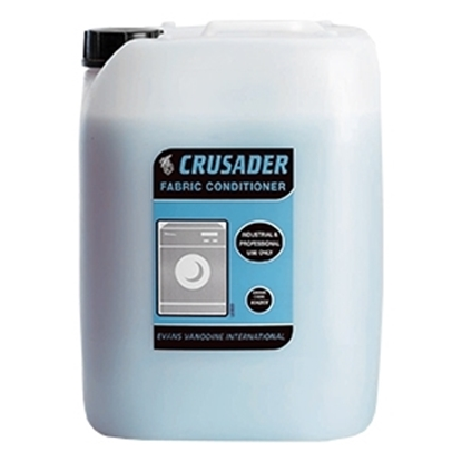 Picture of Evans Crusader Fabric Conditioner 10 Litre