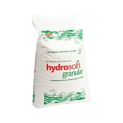 Picture of Hydrosoft Granular Salt 25kg