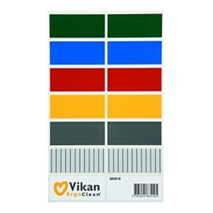 Picture of 583510 Vikan Colour Coding Stickers
