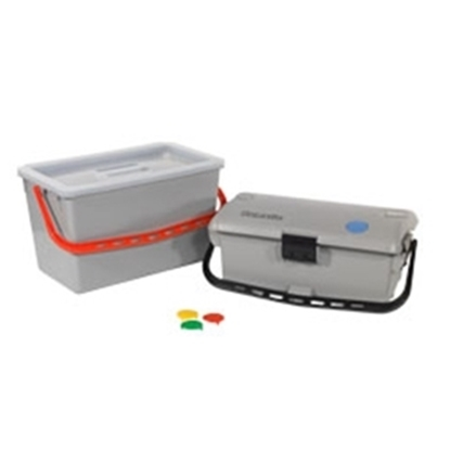 Picture of 906225 Numatic SGA11 Trolley Kit