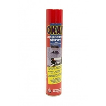 Picture of OKAY (500ml) SPRAY STARCH