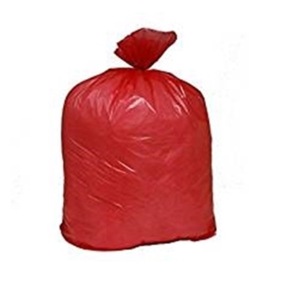 Picture of RED MEDIUM DUTY SACK- CASE OF 200