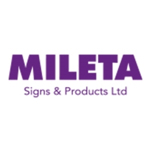 Picture for manufacturer Mileta Signs & Products Ltd