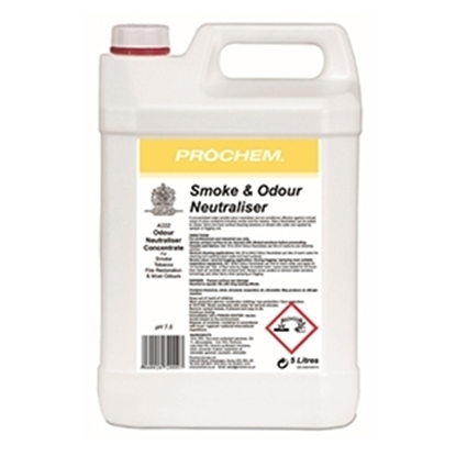 Picture of A222 PROCHEM ODOUR NEUTRALISER 5 LITRE- SOLD EACH