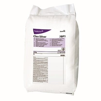 Picture of 6973342 Diversey Clax Silver 7BP1 Powder Starch 25kg