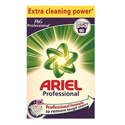 Picture of ARIEL BIOLOGICAL LAUNDRY POWDER 100 WASH