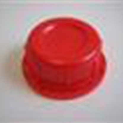 Picture of 3866/104 RED WATER CAP FOR TASKI SWINGO 750