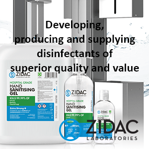 Picture for manufacturer Zidac Laboratories